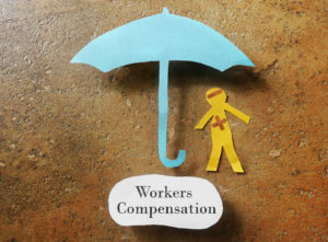 Workers compensation concept representing how our workers comp lawyer can assist you with your case