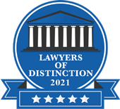 Lawers of Distinction 2021