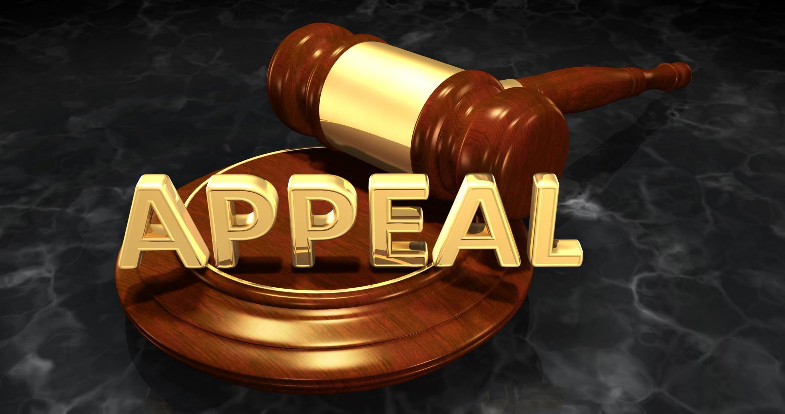 Appeal case concept for when claim has been denied go to Hampton Injury Law | Denied Workers Comp Claim Attorney Virginia Beach.