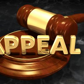Appealing a Denied Workers' Comp Claim